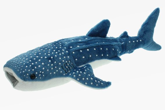 Whale Shark Toys : Plush mega whale shark cm cornelissen natierliche